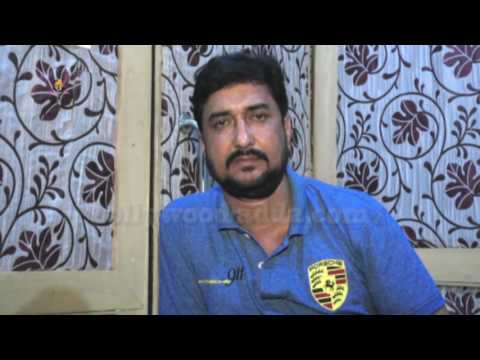 भोजपुरी अभिनेता संजय पांडे से एक्सक्लूसिव बातचीत की भोजपुरी ADDA ने !!!