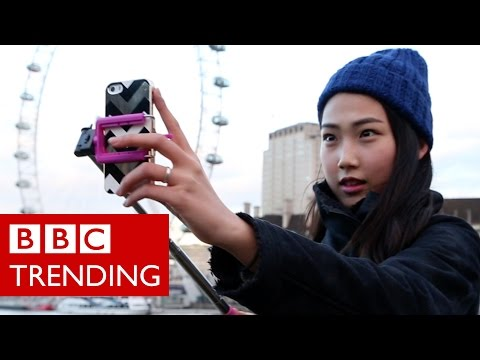 Selfie Sticks - handy photo gadget or narcissistic scourge on society?