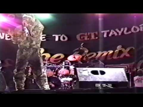 GT Taylor Extravaganza   2003   pt  2