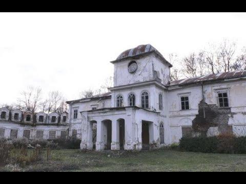 mistotvpoltava: Палаци Полтавщини потребують реставрації