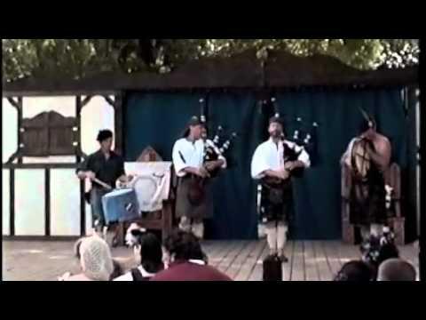 Rogues of Scotland