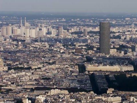 Tour Montparnasse : Le chantier record - Documentaire