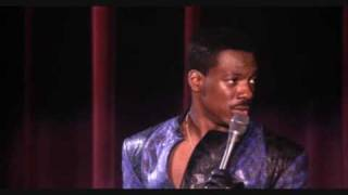 Eddie Murphy Raw - Figured Women Out