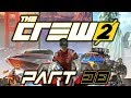 """The Crew 2 - Let's Play - Part 38 - """"Drag Race Round 1"""" 