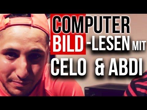 Computer BILD lesen mit Celo & Abdi - eSports, PS4 vs. Xbox One, uvm. - BMTV Urban