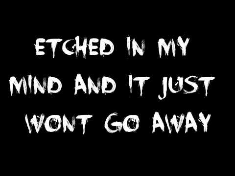 Gorgeous Nightmare - Escape the Fate (Lyrics)