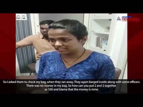 Karnataka Elections 2018: MLA Suresh Kumar's daughter Disha clarifies on cash for vote allegation