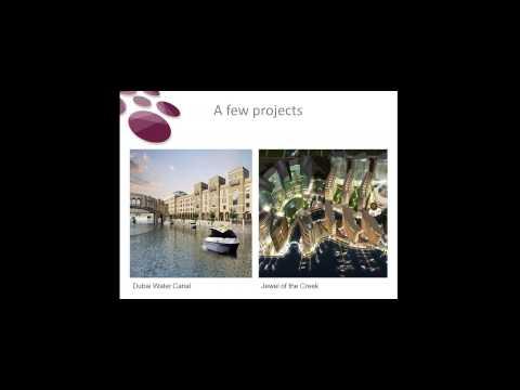Spotlight: Expo 2020 Webinar