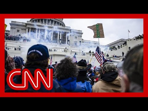 Federal investigators are examining communications between US lawmakers and Capitol rioters