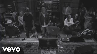 N.E.R.D - N*E*R*D + Friends Listening Session 12.06.17 - Preview