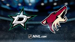 Seguin's two late goals propel Stars to 5-4 victory