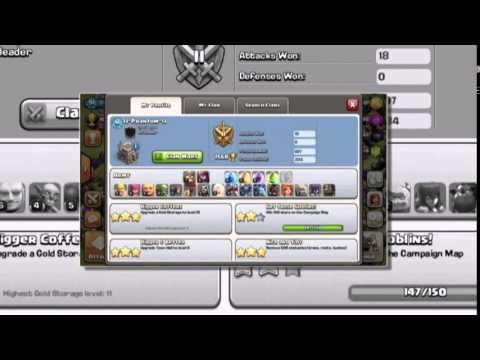 Clash Of Clans ReMix - Clan War Music