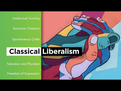 Classical liberalism #1: What is classical liberalism? | Emily Chamlee-Wright | Big Think