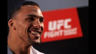 UFC Fight Night Sao Paulo: Post-fight Press Conference
