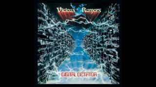 Vicious Rumors - Worlds And Machines (Studio Version)