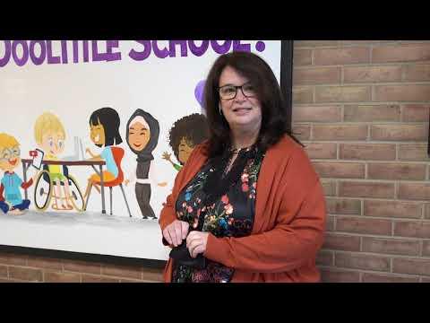 2020 CPS Superintendent's Student Awards - Doolittle School - Caroline Barto