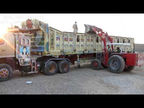 Shah Industrial Mining Company Fluorspar
