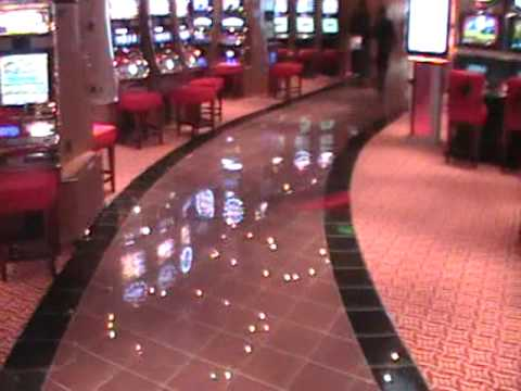 Costa Deliziosa Video - Casino, Grand Lounge, & Arcade Tour