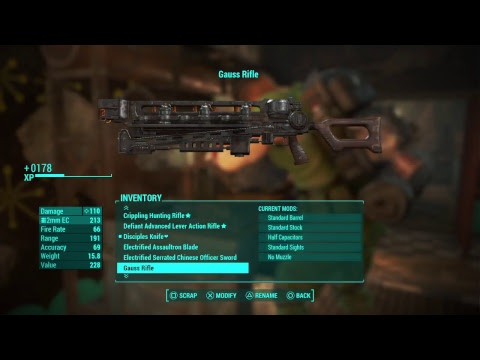 Fallout 4 Nuka-World | New Settlements Mod!!
