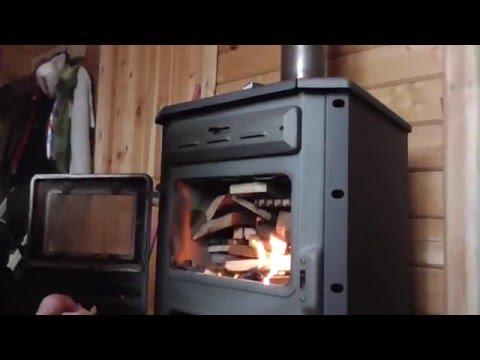 Печь для загородного дома