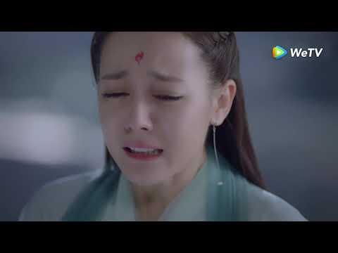 Eternal Love of Dream   Cuplikan EP54 Part 2 Feng Jiu Sedang Mengandung   三生三世枕上书   WeTV 【INDO SUB】