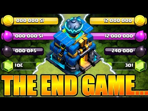 99.99% MAX 🔥 ENG GAME Is So Close In Clash Of Clans