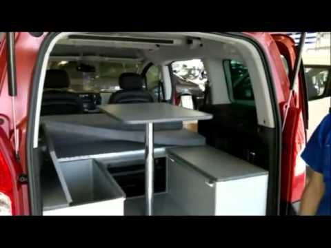camping car pyr n e en automoviles torregrosa youtube. Black Bedroom Furniture Sets. Home Design Ideas