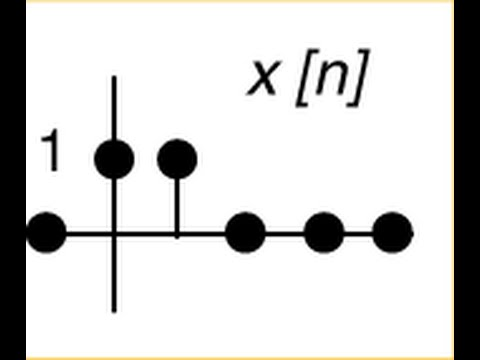 DSP Lecture 1: Signals