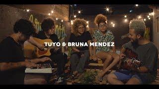 Tuyo & Bruna Mendez - Conselho do Bom Senso   Calor, Sol e S...