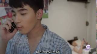 Download Video [Eng Sub - BL] My Bromance the Series Ep.7 part 3 (3/4) MP3 3GP MP4