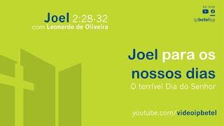 Terças de Crescimento | Leonardo Oliveira