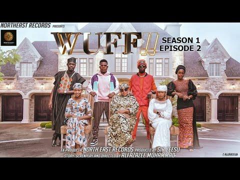 WUFF!! Episode 2