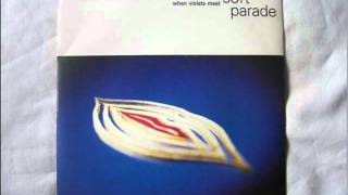 Soft Parade - When violets meet