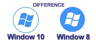 Difference between windows 8 and windows 10 Technical Preview