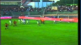 2000 (June 7) Luxembourg 0-Spain 1 (Friendly).mpg