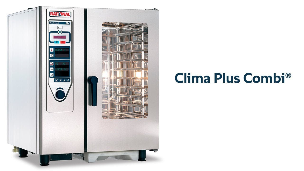 iqt program library rational climaplus combi youtube rh youtube com rational climaplus combi cpc service manual rational combi service manual