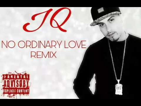 JQ NO ORDINARY LOVE REMIX
