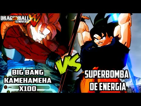[Full-Download] Dragon-ball-xenoverse-kamehameha-bing-bang ...