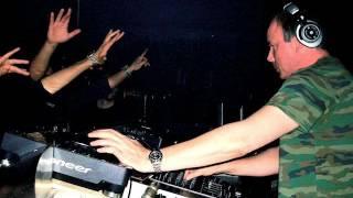 Dj Ton TB - Static Bullet (Armin Van Buuren Mix)