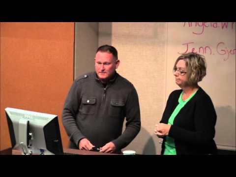 Webinar about 2015 Nebraska Tourism Conference