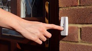 Überrumpelt an der Haustür: Wie man sich gegen dreiste Diebe schützt