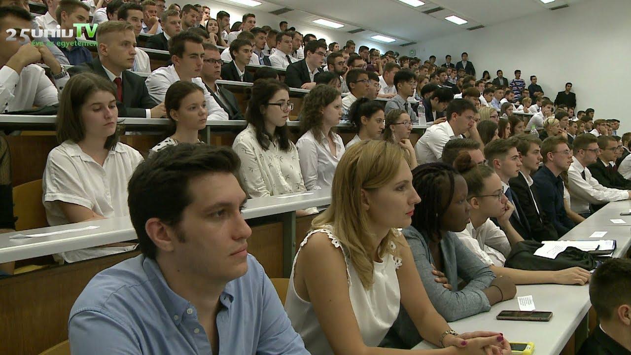 E.ON külső tanszéken is tanulhatnak majd a műszaki kar hallgatói