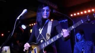 Princess Chelsea - Black Sabbath (Sick cover, live at the Sebright Arms 25/05/2013)