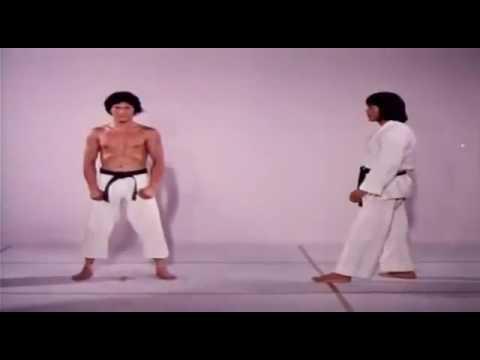 The Art Of High Impact Kicking (Hwang Jang Lee)