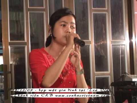 vong co - dan ca tai tu tai Tra Vinh phan 6
