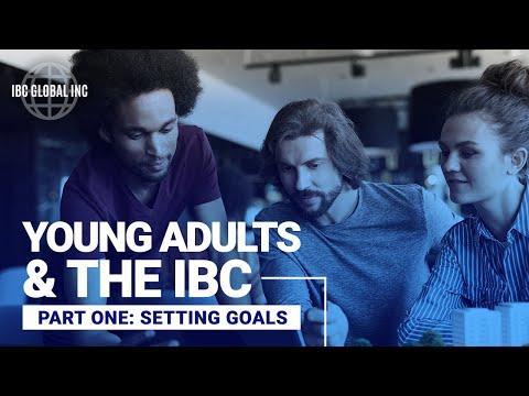 young-adults-&-the-ibc:-setting-goals- -ibc-global,-inc