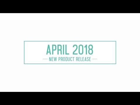 Concord & 9th April 2018 Product Release
