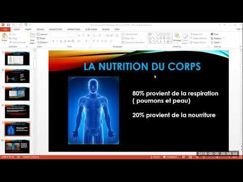 2018 05 05 PM Public Teaching in French - Enseignements publics en français