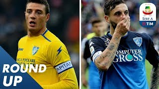 Intense Relegation Battle Continues! Who Will Avoid THE DROP? | Round Up 31 | Serie A