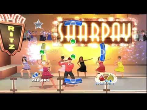 High School Musical 3 Senior Year Dance #1-I Want It All |
